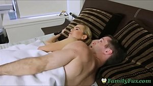 Ametuer MILF sex